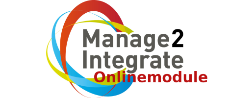 Manage2Integrate Onlinemodule